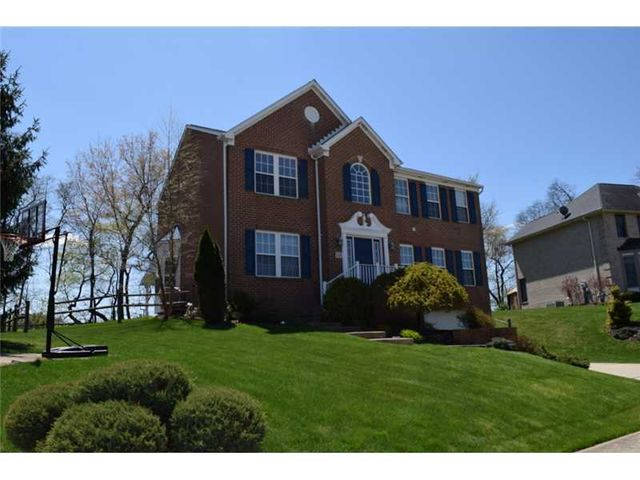 238 Mallard Dr Monroeville Pa 15146 Home For Sale And