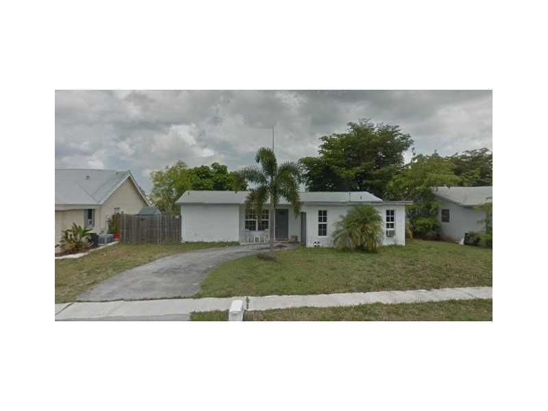 4020 Nw 119th Ave, Sunrise, FL 33323