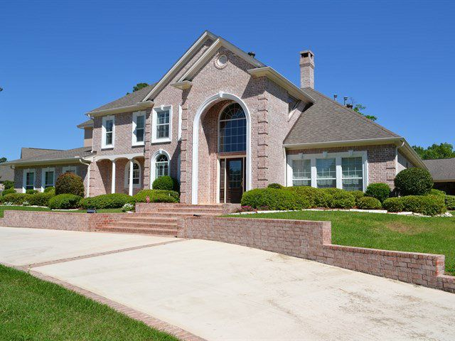 309 sawgrass cir lufkin tx 75901 for Home builders in lufkin tx