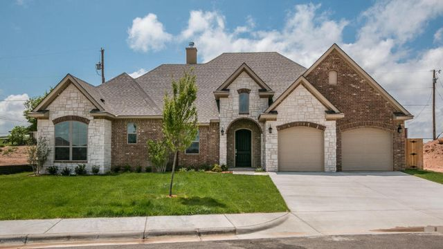 3 yuel ct canyon tx 79015 new home for sale