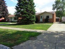 32615 Alvin St, Garden City, MI 48135