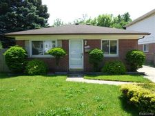 25983 Amherst St, Dearborn Heights, MI 48125