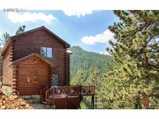 605 Patricia Rd, Black Hawk, CO 80422