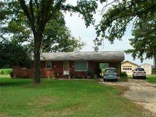 2157 Green Path Rd, Dunn, NC 28334