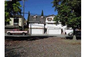 16696 Foothill Blvd, San Leandro, CA 94578