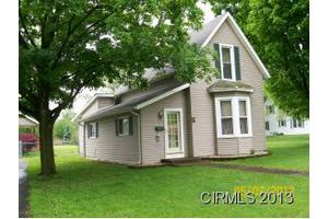 1279 Pike St, Wabash, IN 46992
