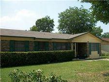 4014 W Walnut St, Garland, TX 75042