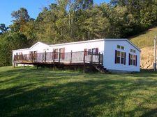 1980 E Kentucky Highway 1010, Hazel Green, KY 41332