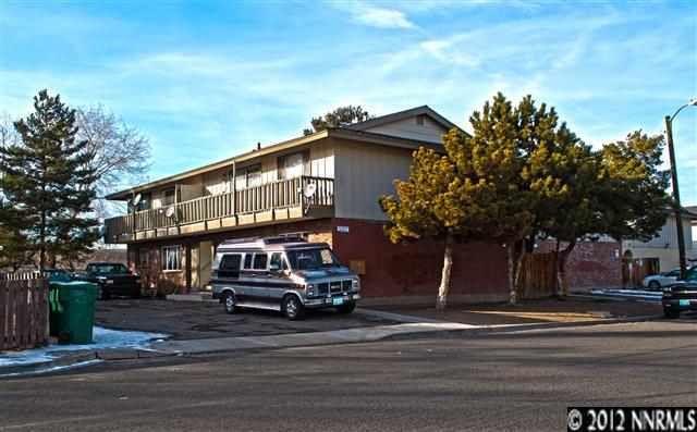3601 Kindred Ave, Reno, NV 89502