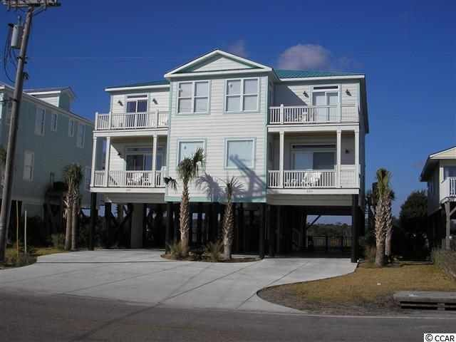 225 B Dogwood Dr N Garden City Beach Sc 29576