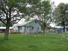 350 Cr 2500N, Lovington, IL 61937