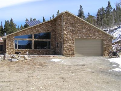 121 Consolidated Ditch Rd, Idaho Springs, CO