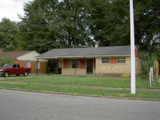 1840 Eldorado St, Memphis, TN 38128