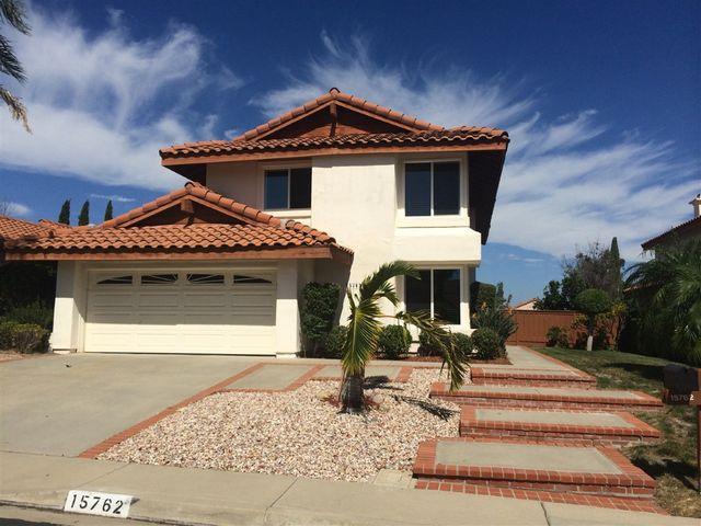 15762 Caminito La Torre San Diego Ca 92128 Home For