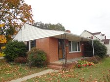 865 Chestnut Dr, Harrisonburg, VA 22801