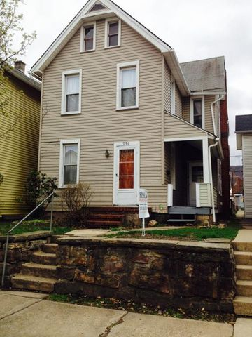 751 2nd st williamsport pa 17701 for Fish real estate williamsport pa