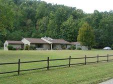 685 Wild Ridge Rd, Morehead, KY 40351
