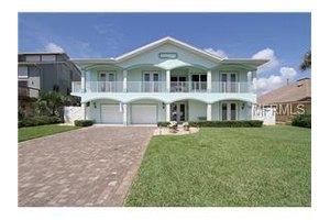 4604 Van Kleeck Dr, New Smyrna Beach, FL 32169
