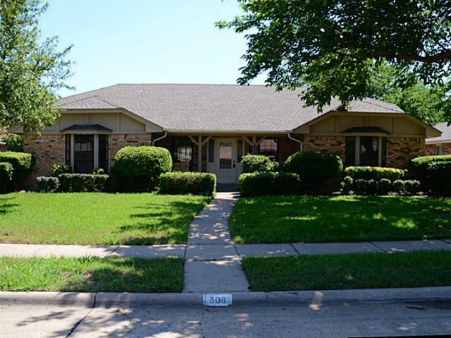 Homes For Sale In Garland Tx Firewheel
