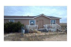 30780 Big Springs Rd, Calhan, CO 80808