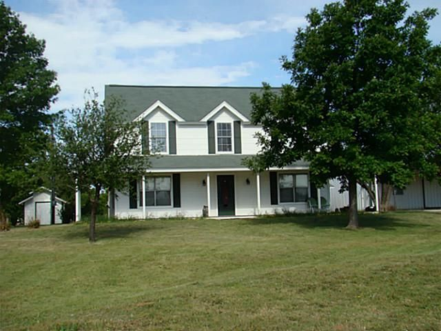 Homes For Sale Around Wise County Tx