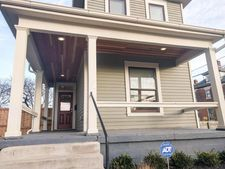 1158 Say Ave, Columbus, OH 43201