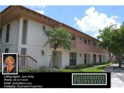 348 Brackenwood Cir, Palm Beach Gardens, FL 33418. Illustrated Properties /Fairway