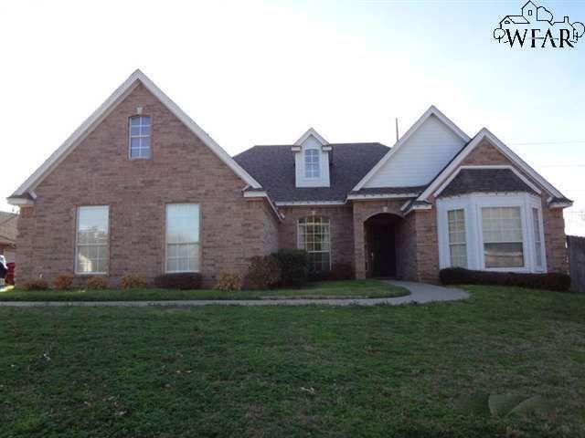 4836 Royal Oak St Wichita Falls Tx 76308 Realtor Com 174