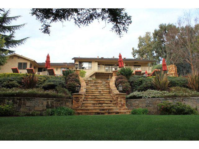 La Rinconada Homes For Sale