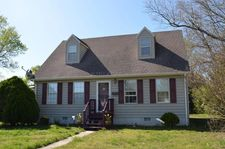 204 10Th St, Pocomoke City, MD 21851