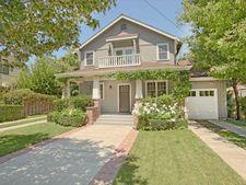 724 Harvard Ave, Menlo Park, CA 94025
