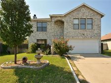 3328 Perch Trl, Round Rock, TX 78665