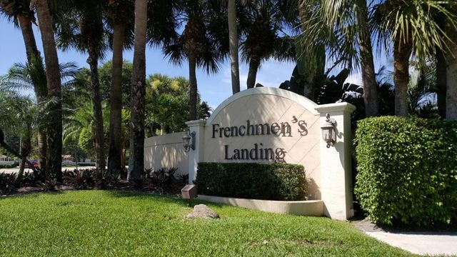 2544 Bordeaux Ct Palm Beach Gardens Fl 33410 Home For