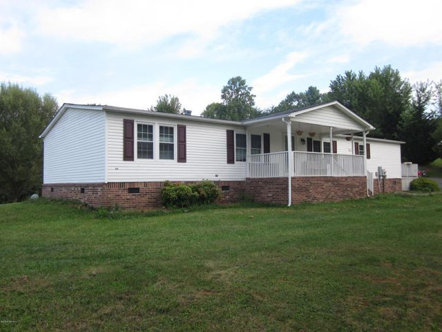 294 Weddle St Hillsville Va 24343 Home For Sale And