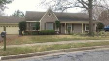 1033 Hunters Point Dr, Memphis, TN 38018