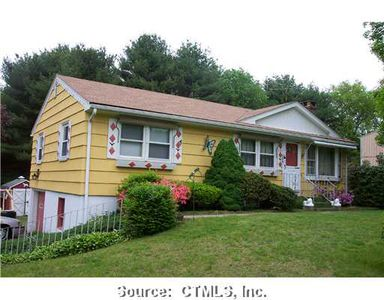 131 Soap St, Dayville, CT