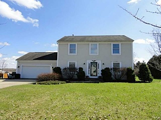 5732 obed heights dr edinboro pa 16412 home for sale