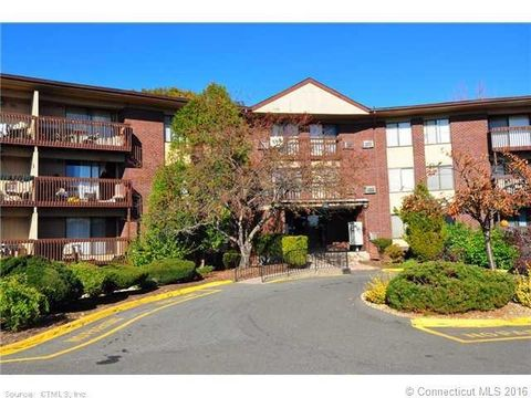 2222 Cromwell Hills Dr, Cromwell, CT 06416
