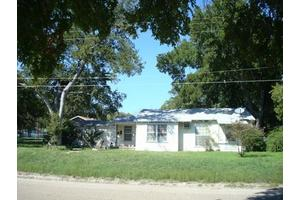 201 Virginia Ave, MARLIN, TX 76661
