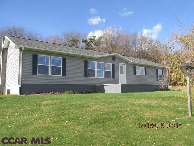 3930 huntingdon furnace rd tyrone pa 16686 home for sale and real estate listing
