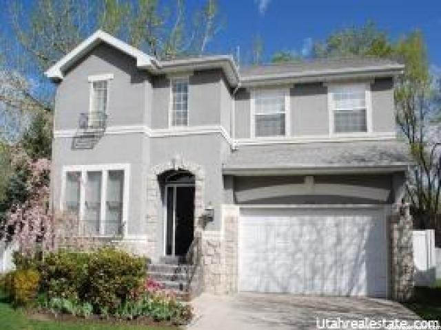 6004 s albertville pl holladay ut 84121 home for sale