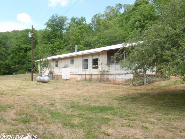 727 dodd mountain rd shirley ar 72153 home for sale