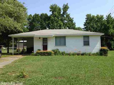 6404 Jacksonville Cut Off Rd, Sherwood, AR