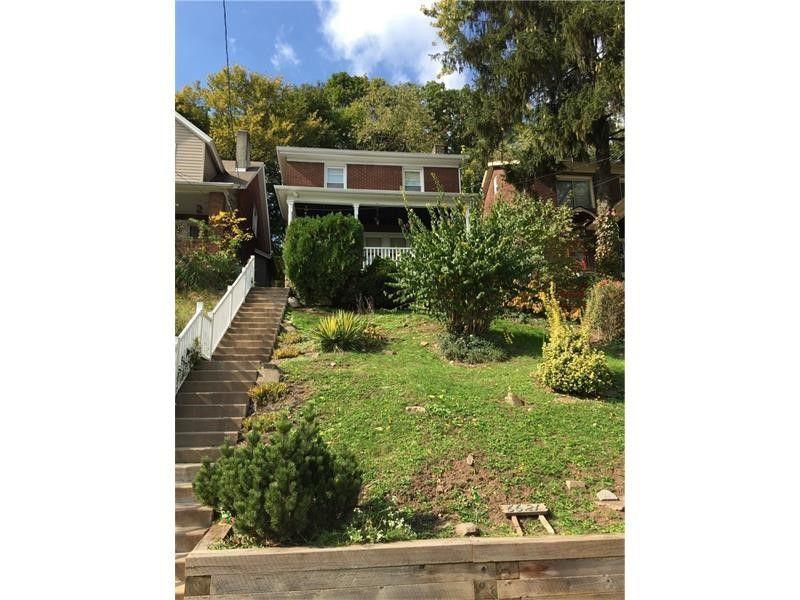 6621 jackson st highland park pa 15206 home for sale