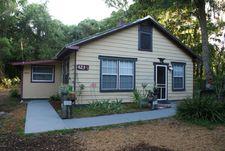 423 1/2 W Howry Ave Units 1 & 2, Deland, FL 32720