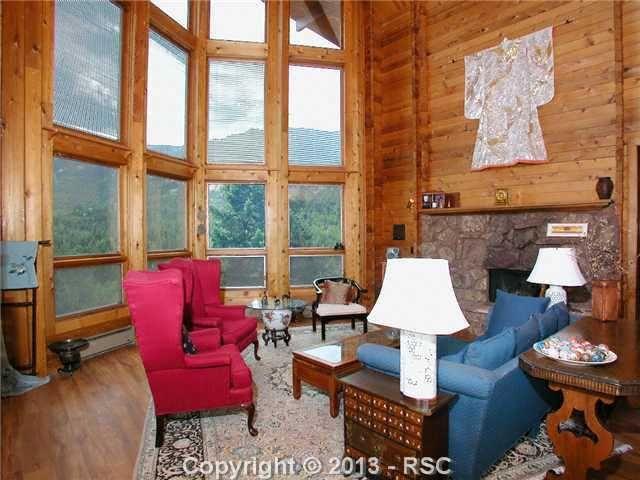6780 Eagle Mountain Rd Manitou Springs Co 80829