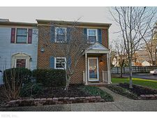 168 Wellesley Dr, Newport News, VA 23606
