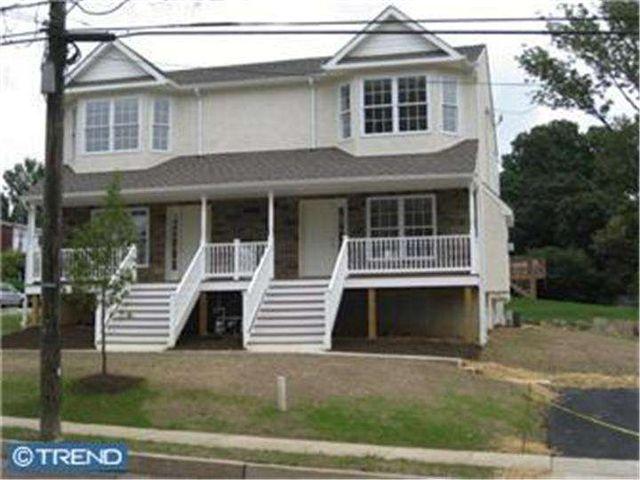 Home For Rent 439 Vernon St Media Pa 19063 Realtor Com 174