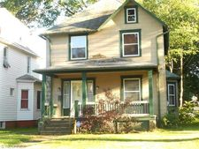 1244 18th St Nw, Canton, OH 44703