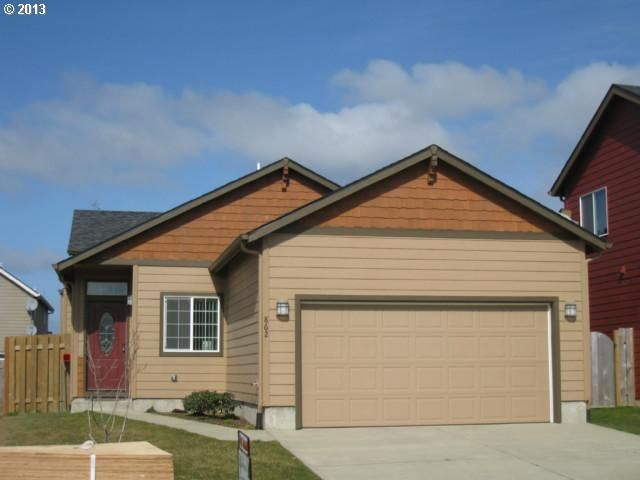 862 Marshall Ave, Coos Bay, OR 97420